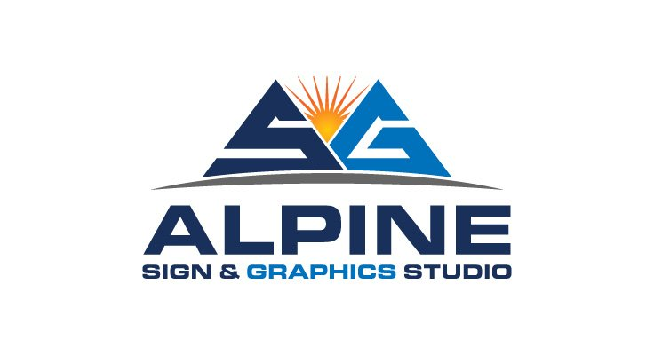 Alpine Sign & Graphics Studio